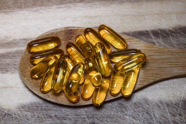 Още една неподозирана полза от Омега-3 мастни киселини