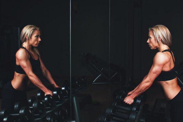 Ето това става с вашето тяло, когато правите тренировка с висока интензивност