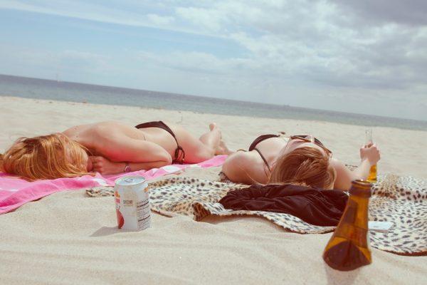 5 неща, които вредят при изгаряне от слънце